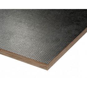 6,5x1500x2500mm csúszásmentes rétegelt lemez, platólemez