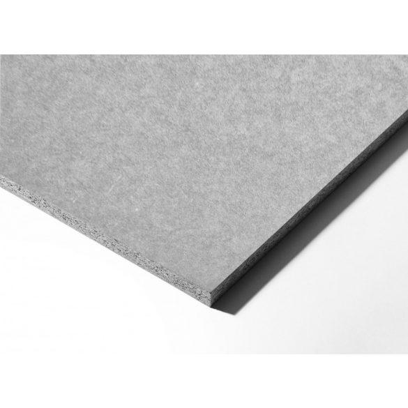 12x1250x3350mm Cement kötésű faforgácslap, Betonyp lap