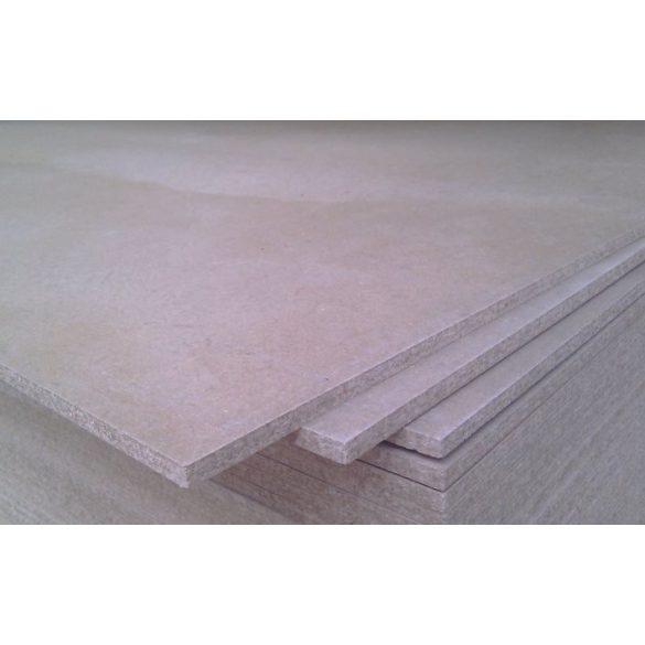 18x1250x3350mm Cement kötésű faforgácslap, Betonyp lap