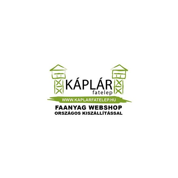 Lucfenyő szarufa 10x15x700cm
