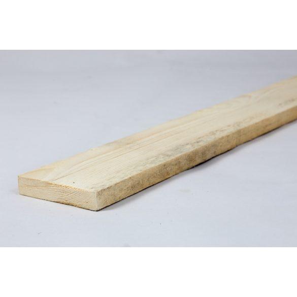 Lucfenyő deszka 2,3x20x400cm