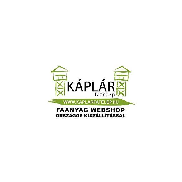Víztiszta Standard Polikarbonát 10mm (210x500cm)