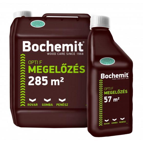 Bochemit Opti F zöld 1L