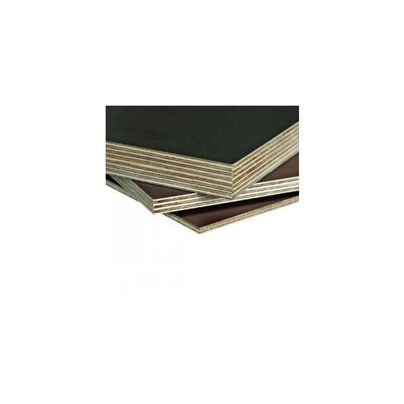 Zsalutábla Nyír 6,5x1250x2500mm